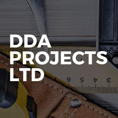 DDA Projects Ltd