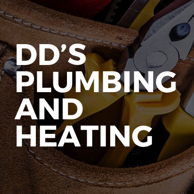 DD's plumbing and heating