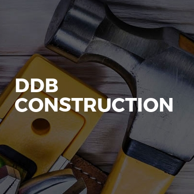 DDB Construction