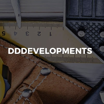 DDDevelopments