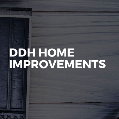 Ddh Home Improvements