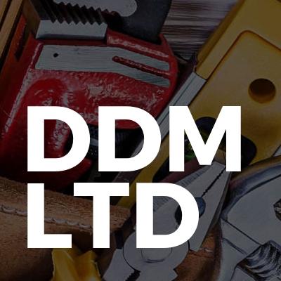 DDM Ltd