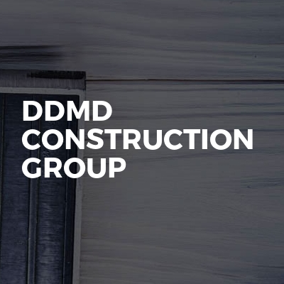 DMD CONSTRUCTION GROUP
