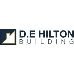 D.E Hilton