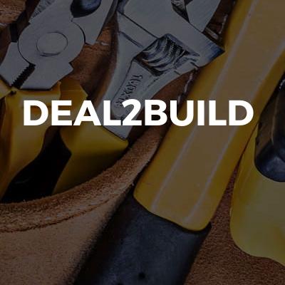 Deal2Build
