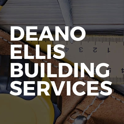 Deano Ellis Building Services