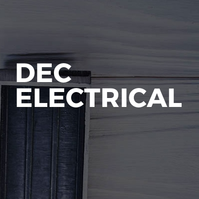 Dec electrical