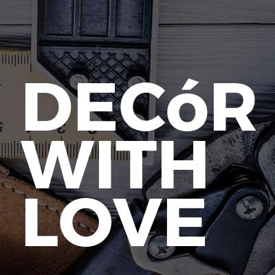 Decór With Love