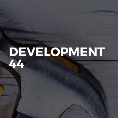 Development 44