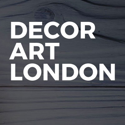 Decor Art London