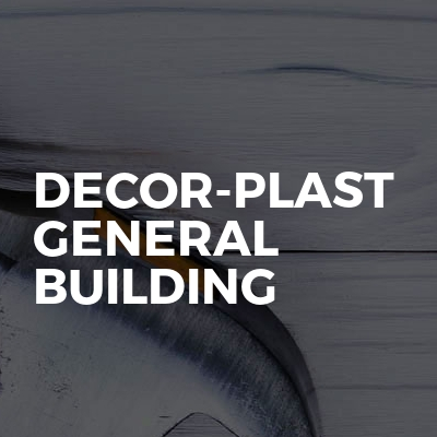 Decor-plast General Building