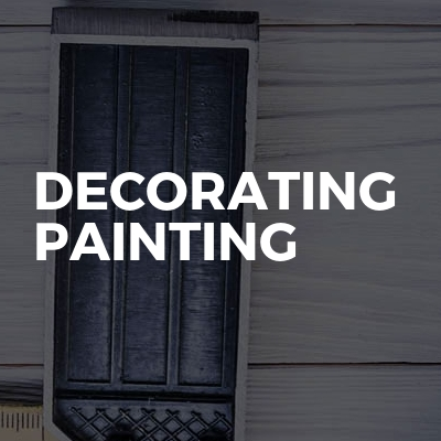 Decorating painting