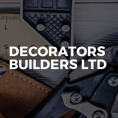 Decorators Builders LTD