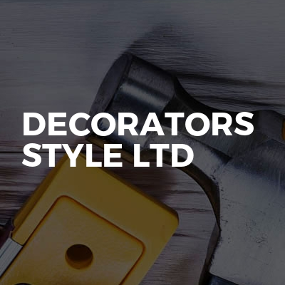 Decorators Style Ltd