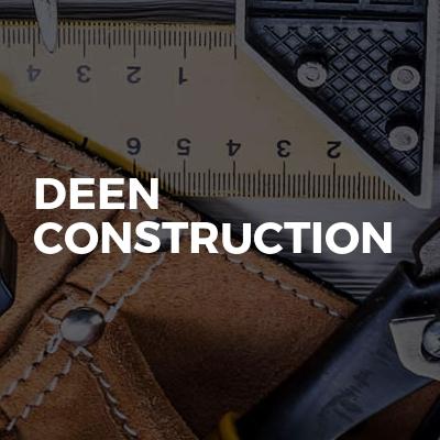 Deen Construction