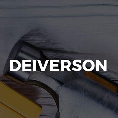 Deiverson