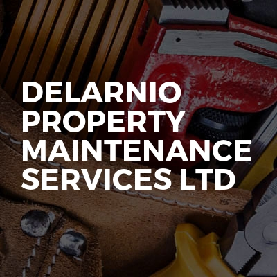 Delarnio Property Maintenance Services LTD
