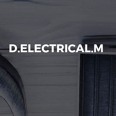 D.electrical.m