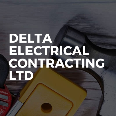 Delta Electrical Contracting Ltd