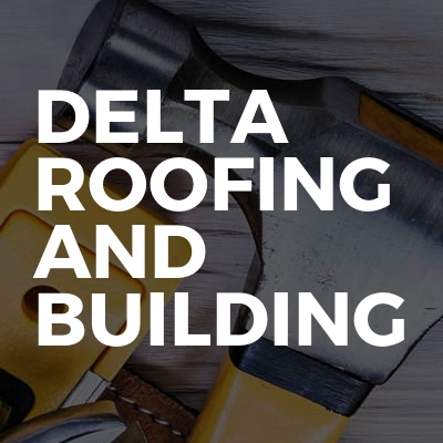 Delta Roofing And Building