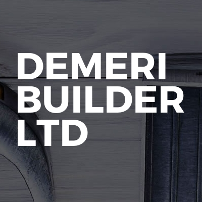 Demeri Builder Ltd
