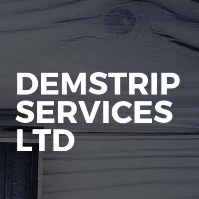 DemStrip Services Ltd
