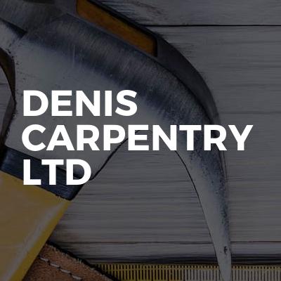 Denis Carpentry LTD
