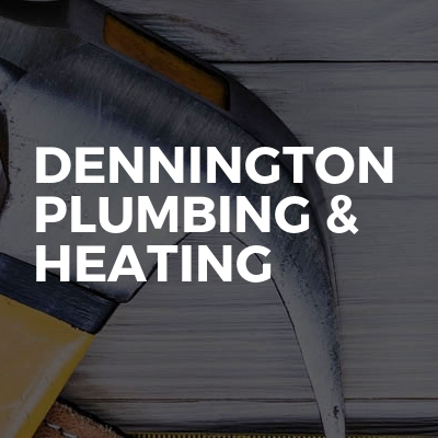 Dennington Plumbing & Heating