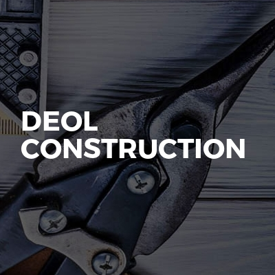 Deol construction