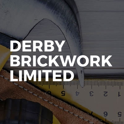 Derby Brickwork Limited