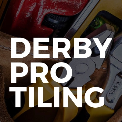 Derby Pro Tiling