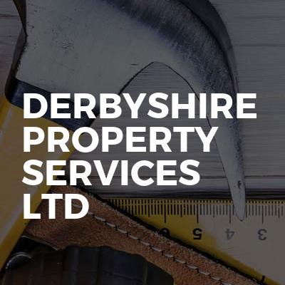 Derbyshire Property Services ltd
