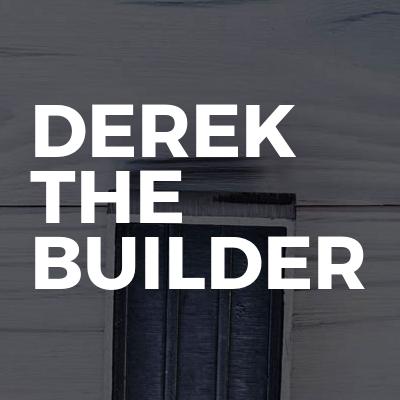 Derek the builder