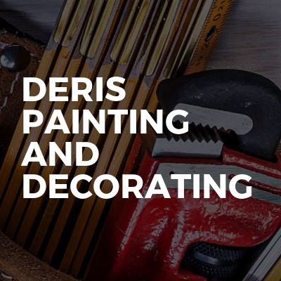 Deris Painting and Decorating