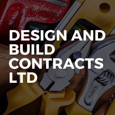 Design and Build Contracts ltd
