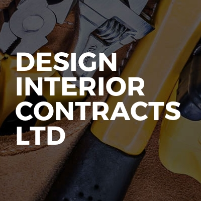 design interior contracts ltd