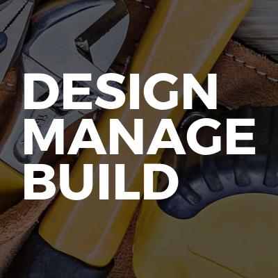 Design Manage Build