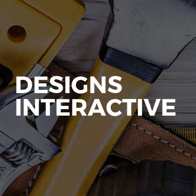 Designs Interactive