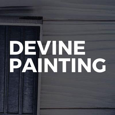Devine Painting
