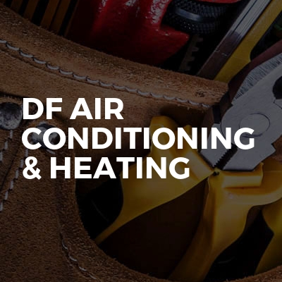 DF Air conditioning & Heating