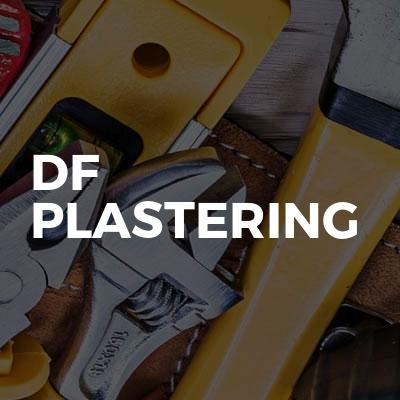 DF Plastering