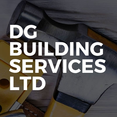 Dg Building Services Ltd