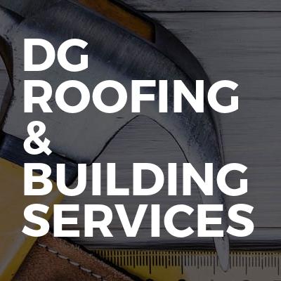 DG Roofing & Building Services