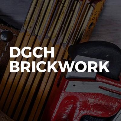 Dgch brickwork