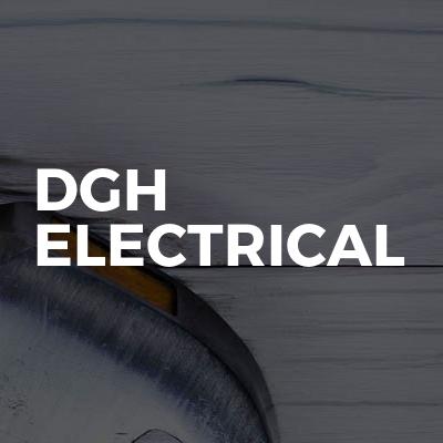 DGH Electrical Ltd