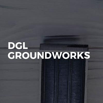 DGL Groundworks