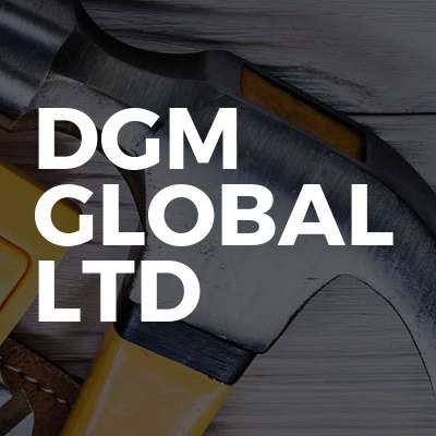DGM GLOBAL LTD