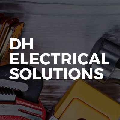 DH electrical solutions
