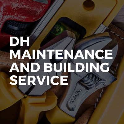 DH Maintenance And Building Service