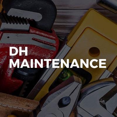 DH Maintenance